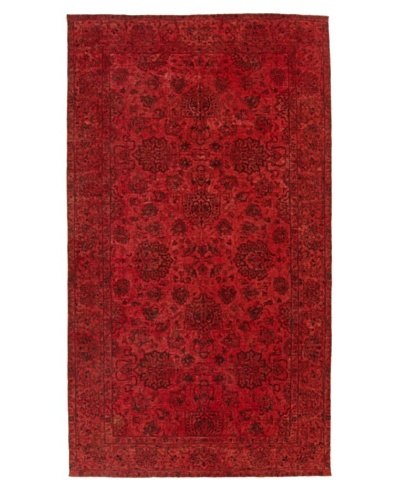 Manhattan Design District Overdyed Rug