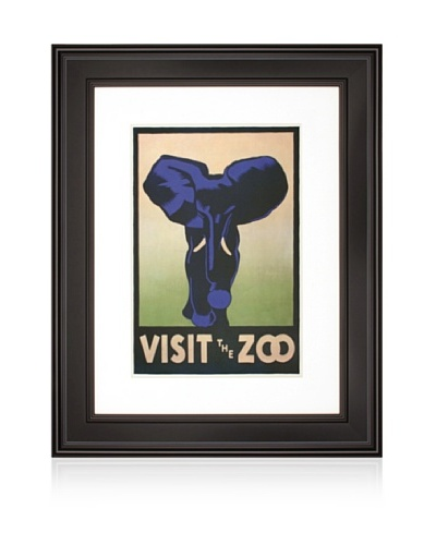 See America's Zoos 2, 16 x 20