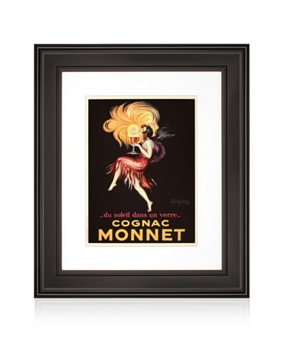 Cognac Monnet, 16 x 20