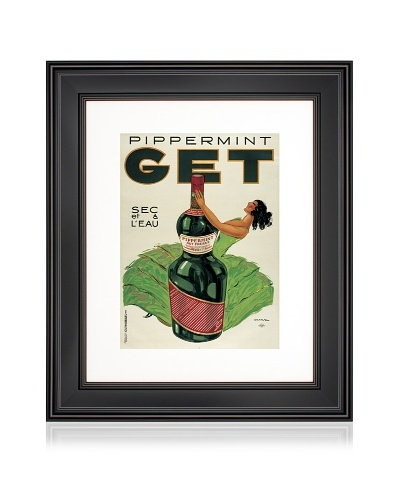 Pippermint Get, 16 x 20