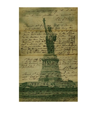 Marcus Jules Liberty Letter