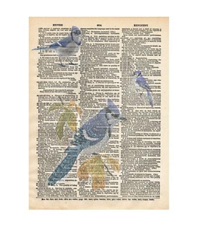 "Marcus Jules ""Blue Jay"""