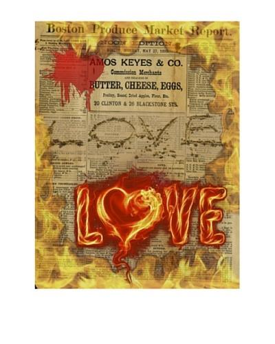 Marcus Jules Love 2