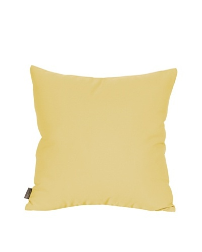 Marley Forrest Starboard Small Sunflower Pillow