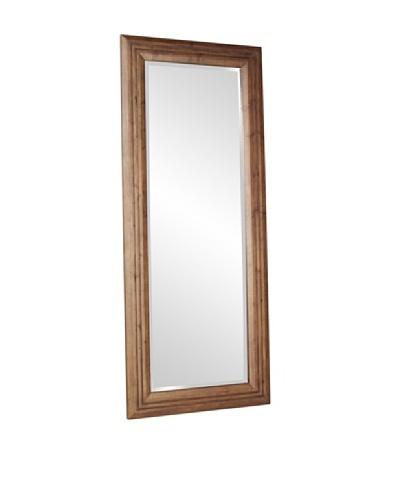 Marley Forrest Madera Mirror, Oak