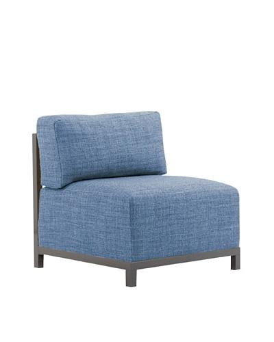 Marley Forrest Coco Sapphire Axis Chair, Titanium Frame