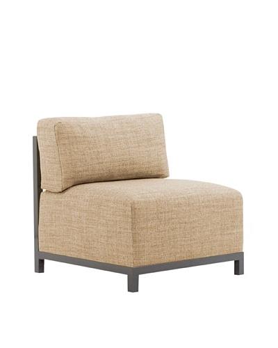 Marley Forrest Coco Stone Axis Chair, Titanium Frame