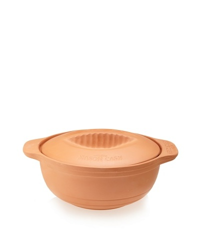 Mason Cash Terracotta Casserole with Lid