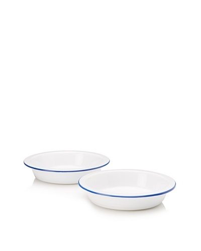 Mason Cash Set of 2 Enamour Pie Dishes