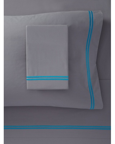 Mason Street Textiles Two Cord Sheet Set
