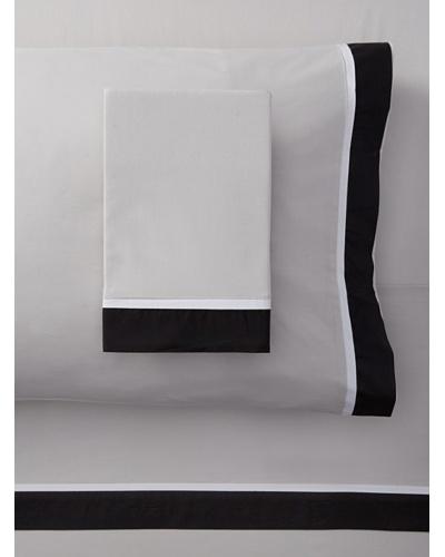 Mason Street Textiles Hotel Cuff Sheet Set