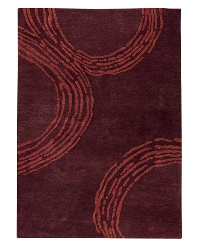 MAT the Basics Pamplona Hand-Tufted & Carved Rug