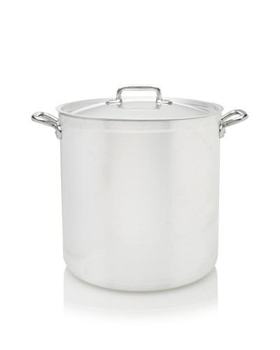Matfer Bourgeat Aluminum Stock Pot with Lid