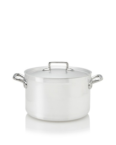 Matfer Bourgeat Aluminum Sauce Pot with LidAs You See