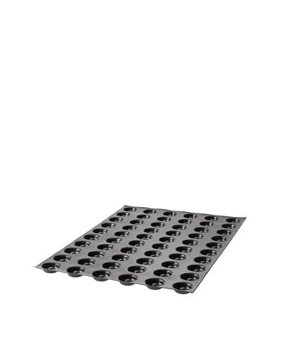 Matfer Bourgeat Flexipan® Non-Stick 60 Savarin Rectangular Sheet Mold