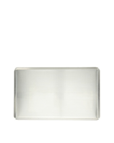 Mauviel Pro-Alu Perforated Cake Tray