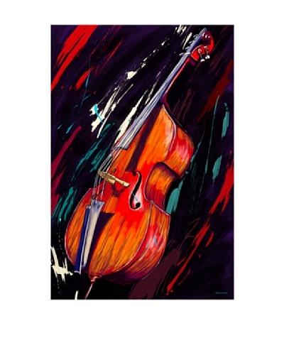 Maxwell Dickson Double Bass