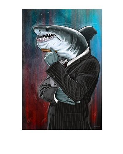 Maxwell Dickson Business Shark