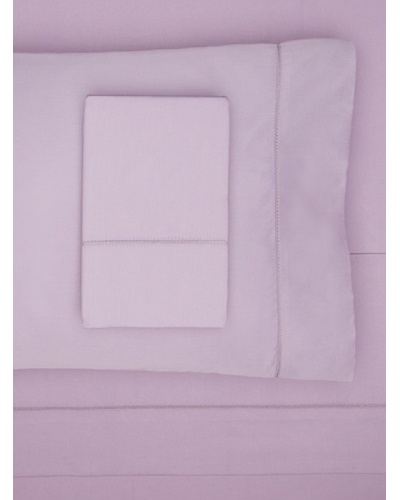 Mélange Home Hemstitch Sheet Set