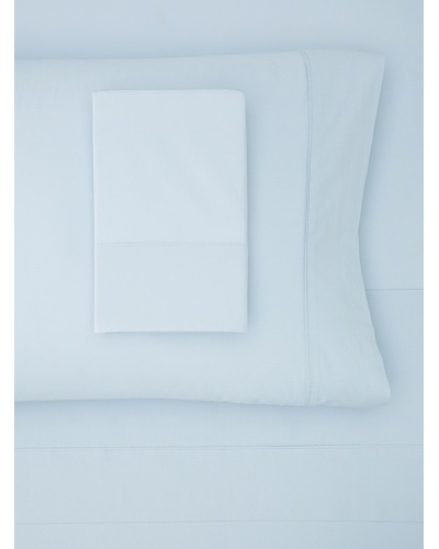 Mélange Home 250 Thread Count Cotton Percale Sheet Set