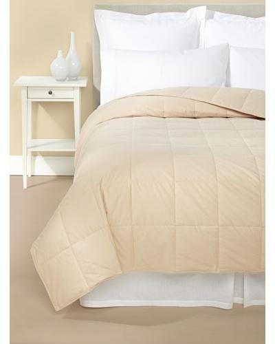 Mélange Home Down Blanket