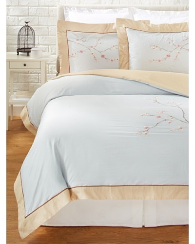 Mélange Home Sakura Duvet Cover Set