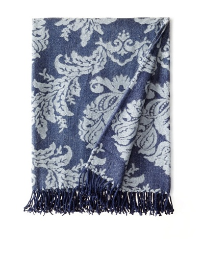 Mélange Home Jacquard Throw