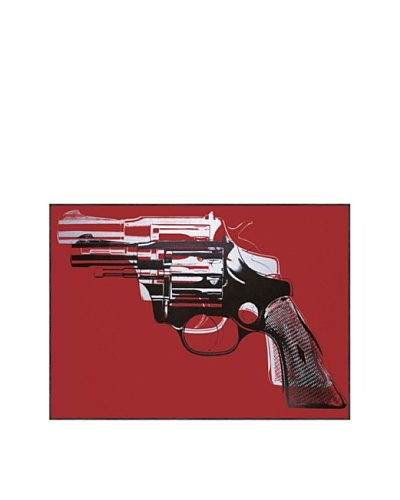 Andy Warhol Guns Framed Print c.1981-82 by Andy Warhol
