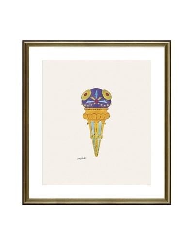 "Andy Warhol ""Ice Cream Dessert, C. 1959"""