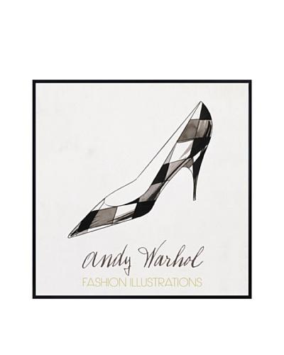 Andy Warhol High Heel, C. 1958