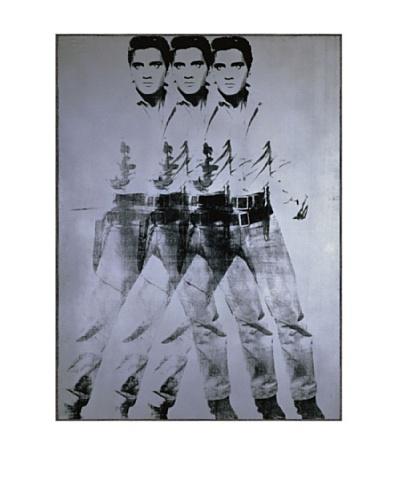 """Andy Warhol """"Elvis®, 1963 (Triple Elvis)"""""""