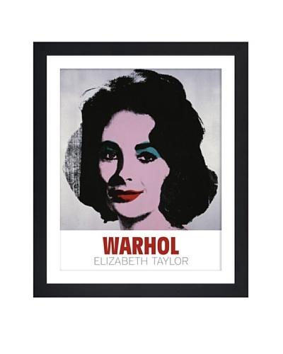 "Andy Warhol ""Liz, 1963"""