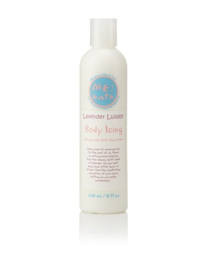 ME! Bath Lavender Lullaby Body Icing Lotion, 8 fl. oz.