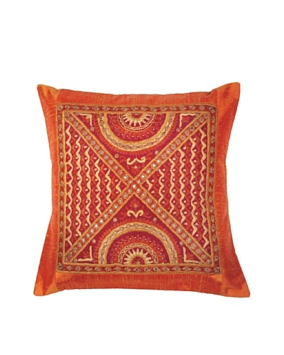 Mela Artisans Cosmic Connection Cushion Cover