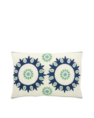 Mela Artisans Corfu Pillow