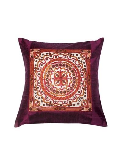 Mela Artisans Gaya Cushion Cover