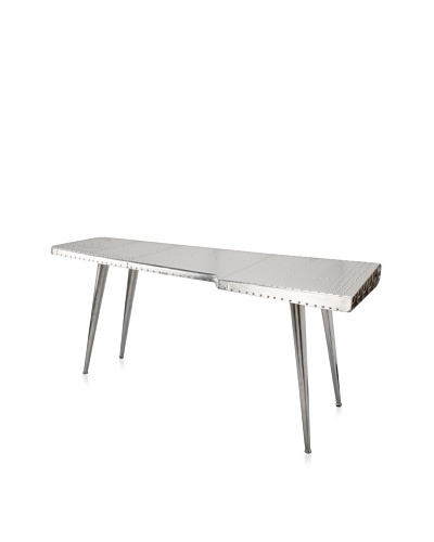 Melange Home Aviator Desk