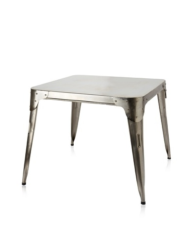 Melange Home Iron Table
