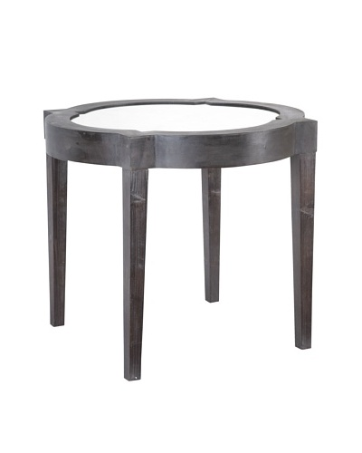 Mercana Elseas Mirror Side Table