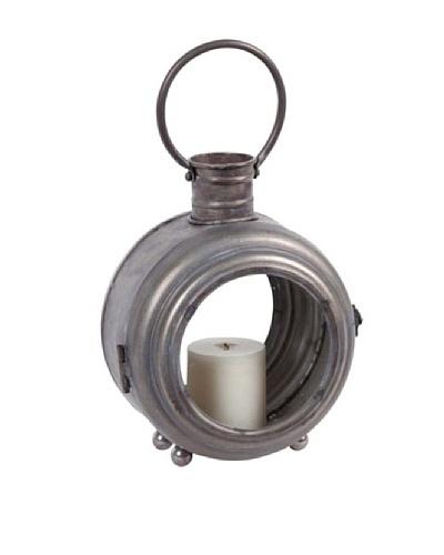 Mercana Bellshill II Metal Lantern, Small