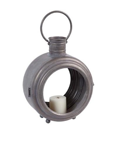 Mercana Bellshill I Metal Lantern Large