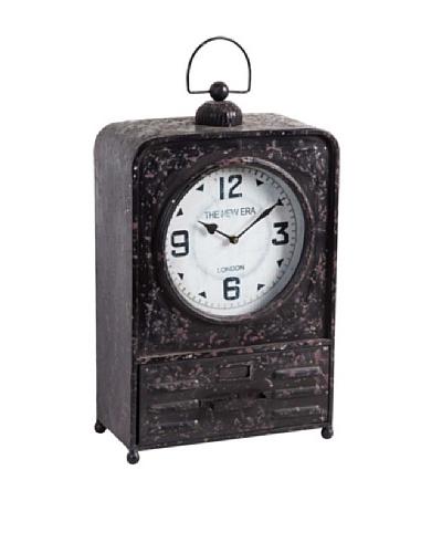 Mercana Skagen New Era London Clock