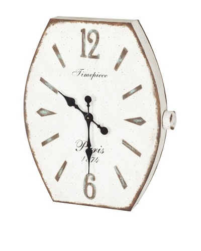 Mercana Tehama Wall Clock