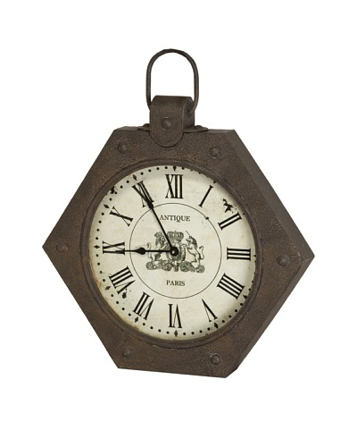 Mercana Covinna Wall Clock