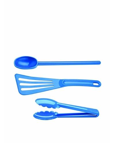 Mercer Cutlery Hell's Tools Tool Set [Blue]