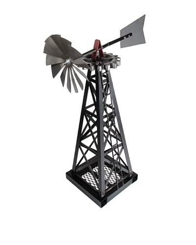 Metrotex Prairie Windmill
