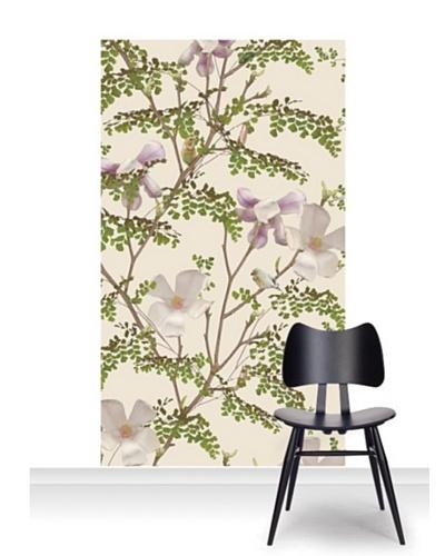 Michael Angove Magnolia, Pannacotta Mural [Accent]