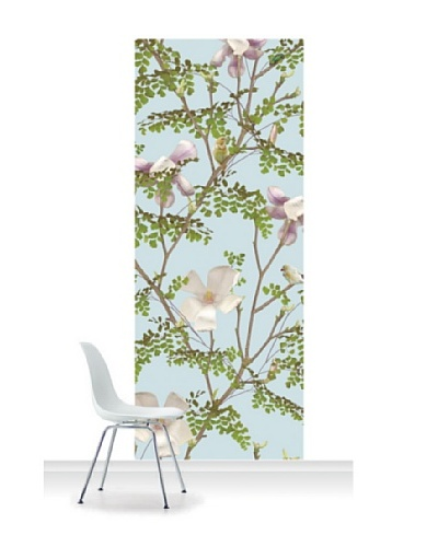 Michael Angove Magnolia - Sky Standard Mural