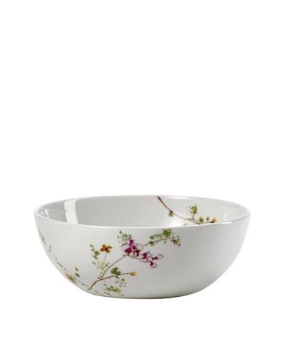 Mikasa Sketch Floral Cereal Bowl