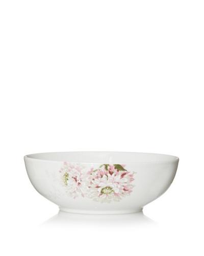 Mikasa Silk Floral Vegetable Bowl